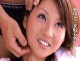 Yui Tatsumi Amazing Japanese model