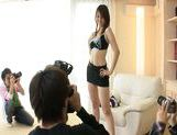 Yui Tatsumi Asian doll is amazing picture 14
