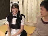 Exquisite cock rider Kurumi Tanigawa gets pleasure of hard dick picture 11