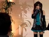 Miyu Hoshino Lovely japanese teen