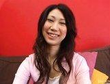 Fuuka Takanashi Nice Japanese girl is toyed with for sex
