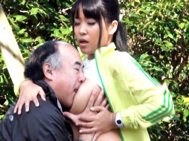 Hot Japanese Teen Massage