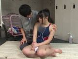 Gorgeous amateur Nana Usami is nailed from behind picture 12