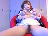 Yuu Namiki Hot Asian teacher