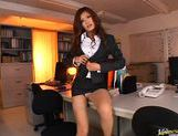 Yuki Asada Sexy sweet Japanese teacher picture 13
