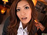Yuki Asada Sexy sweet Japanese teacher