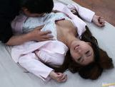 Natsuki Iijima Japanese beauty spreads her legs picture 5
