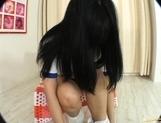 Rui Imanaka Pretty Asian sex gamer picture 14