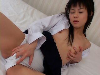 Konomi Futaba Beautiful Japanese schoolgirl is hot