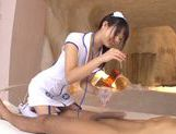Kokoro Harumiya hot Asian chick in cosplay sex action picture 14