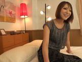 MILF massaged through her panties before she's drilled
