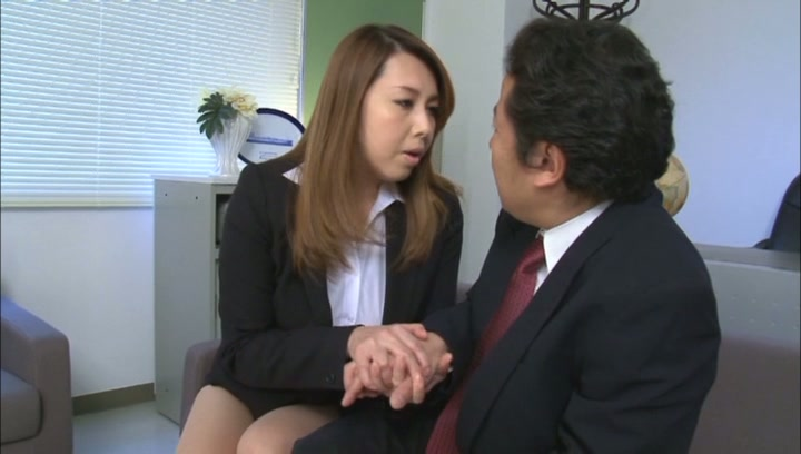 Lustful Asian mature teacher Yumi Kazama is a passionate cock lover picture 12