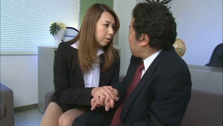 Lustful Asian mature teacher Yumi Kazama is a passionate cock lover picture 13