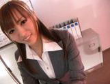 Yuu Namiki sweet Asian doll is sexy picture 11