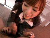 Yuu Namiki sweet Asian doll is sexy