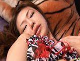 Sakura Hirota Beautiful Japanese teacher has sweet pussy picture 13