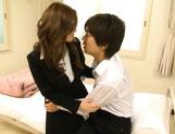 Yua Shiina Asian beauty is a hottie for sex picture 8