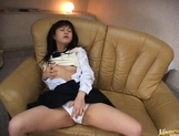Konomi Futaba Asian girl is lovely in her uniform picture 14