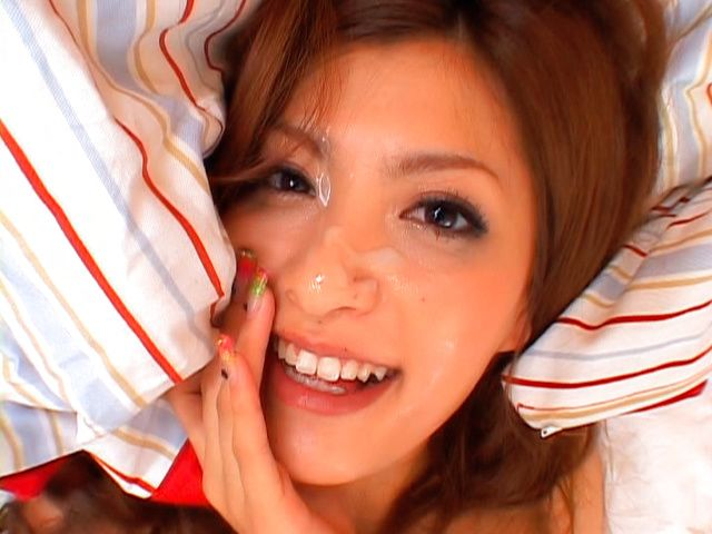 Yuki Asada Asian teacher is a sexy doll