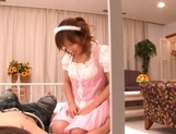 Rio Fujisaki Hot Asian doll is a sweet teen picture 12