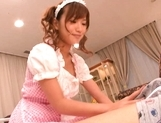 Rio Fujisaki Hot Asian doll is a sweet teen picture 13