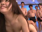 Mei Amazing Asian babe banged with style and lust