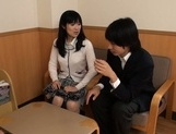 Hardcore sex with smashing Japanese mature picture 13