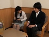 Hardcore sex with smashing Japanese mature picture 6
