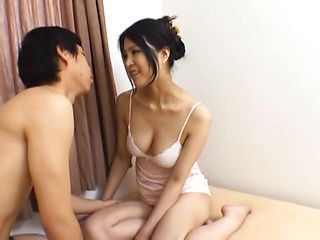 Tantalizing Japanese AV model enjoys position 69