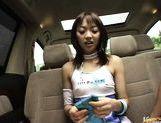 Kaoru Natsukawa Sweet Japanese model picture 12