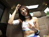 Kaoru Natsukawa Sweet Japanese model picture 15