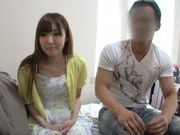 Delicious Japanese AV Model is an amateur that likes oral sex