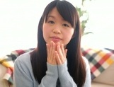 Kaho Mizuzaki sure loves to fuck hard and often