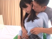 Kaho Mizuzaki sure loves to fuck hard and often