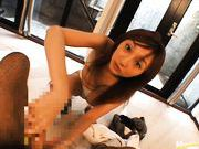 Airu Kaede Asian model amazing Asian girl