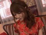 Akiho Yoshizawa Amazing Japanese girl in cosplay sex picture 6