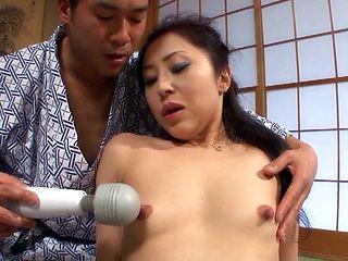 Seiko Mature Japanese beauty