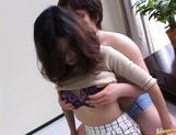 Norika Kima Japanese model is a hot milf picture 4