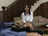 Mai Harukawa Amazing Asian milf is sexy