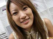 Nozomi Ran Lovely Japanese doll likes sex