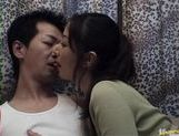 Japanese  in law is a horny milf picture 13