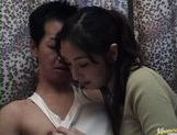 Japanese  in law is a horny milf picture 14