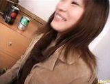 Ichiya Kazumi Pretty Asian model is a hot sexy milf
