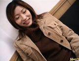 Ichiya Kazumi Pretty Asian model is a hot sexy milf picture 11