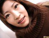 Ichiya Kazumi Pretty Asian model is a hot sexy milf picture 12