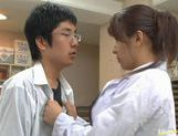 Mina Nakano sweet Japanese hospital angel picture 13