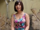 Wakaba Onoue naughty Race queen in pov blowjob picture 8