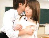 Miho Imamura Hot Japanese schoolgirl