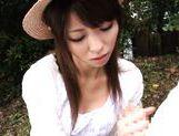 Miho Imamura Lovely Asian schoolgirl picture 12