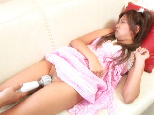 Beauty Japanese Teen Pussy